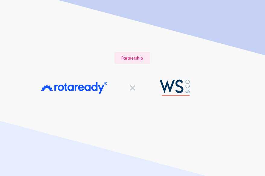 The perfect payroll partnership – Rotaready and WS&Co