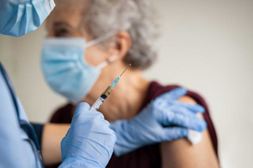 Islington Council takes on Rotaready to aid vaccine roll-out
