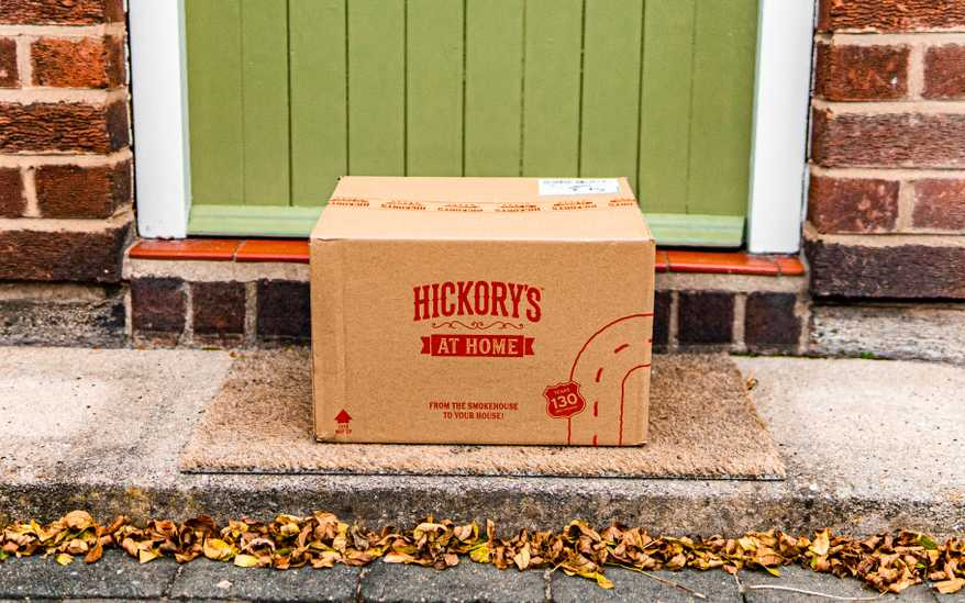 From the smokehouse to your house – how Hickory's transformed their classic dishes into heat & eat