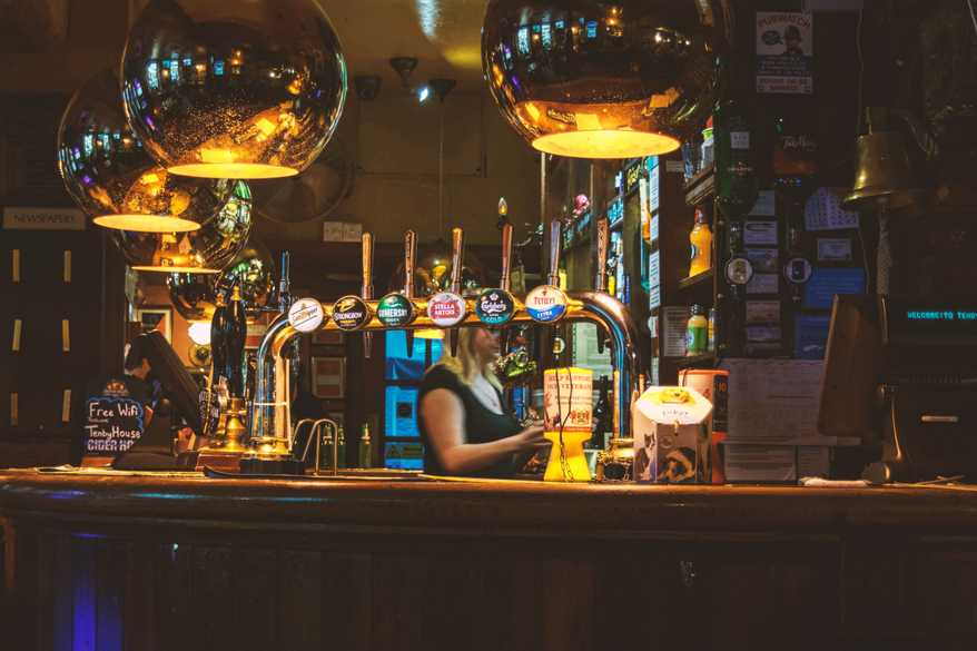 How pub owners can make the most of dry January