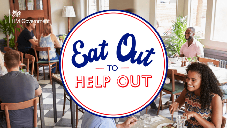 Eat Out to Help Out – the scheme saving hospitality